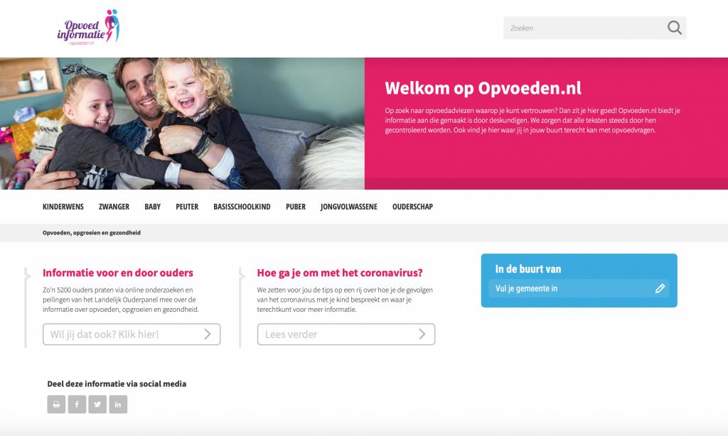 Opvoeden.nl
